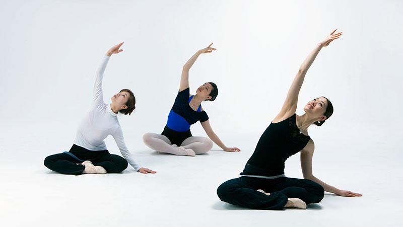 日本橋バレエ&ヨガスタジオ Studio Y2のヨガ教室