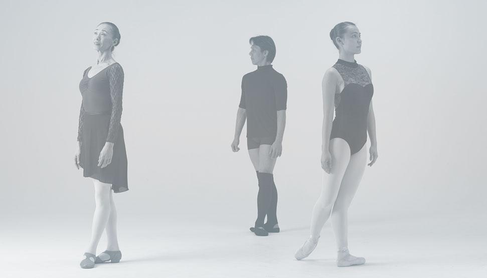 日本橋スタジオワイツーバレエ教室by吉野百合子