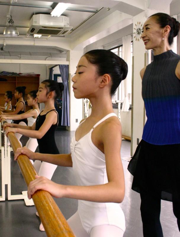 Ballet S2