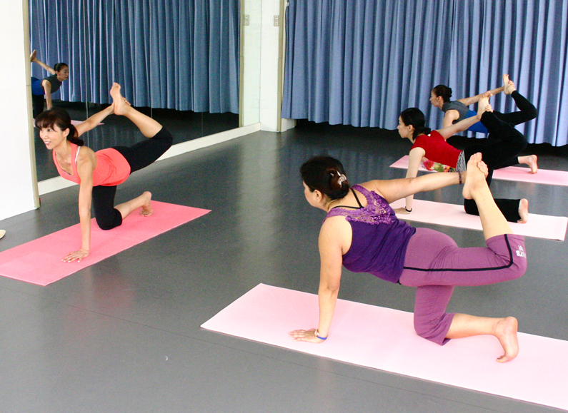 Natural Yoga2